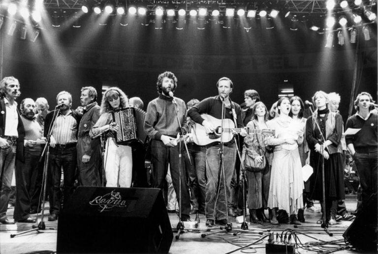 Dortmunder Westfalenhalle, 21. November 1981 – Finale