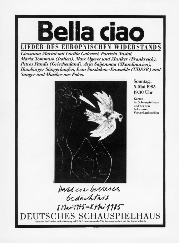 Plakate von Holger Matthies