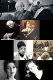 György Ligeti zum 80. – Ein Fest mit Freunden