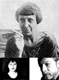 Hommage à Marina Zwetajewa