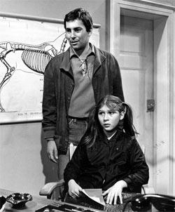 Der Tag an dem die Kinder verschwanden, 1967