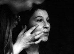 In der Maske, Dt. Schauspielhaus in Hamburg, 1984