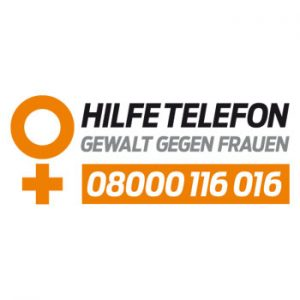 Das Hilfetelefon Gewalt gegen Frauen