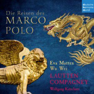 Die Reisen des Marco Polo oder Nichts über China!