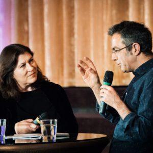 """""""Mein Film"""" mit Navid Kermani"""
