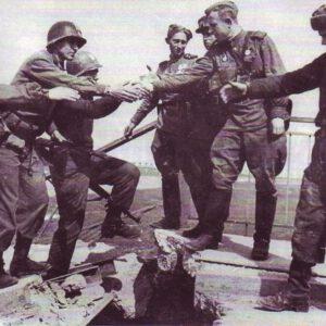 Berlin im Licht - zum 75. Jahrestag des 8. Mai 1945