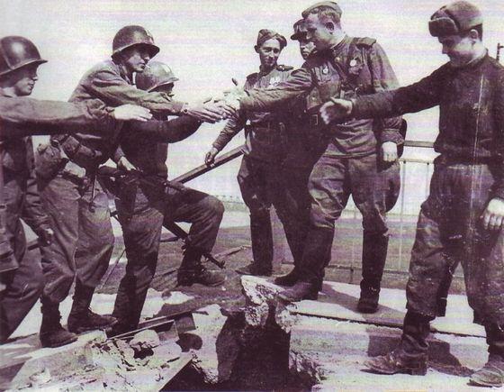 8. Mai 1945 – Kriegsende in Deutschland